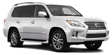 Lexus LX Series