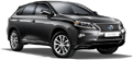 Lexus RX Series