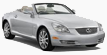 Lexus SC Series