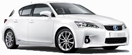 Lexus CT200h Series