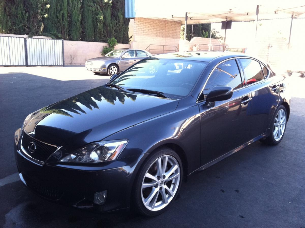 for sale 2007 lexus is 250 07 13 lexus is250 is350 is f lexus owners club of north. Black Bedroom Furniture Sets. Home Design Ideas