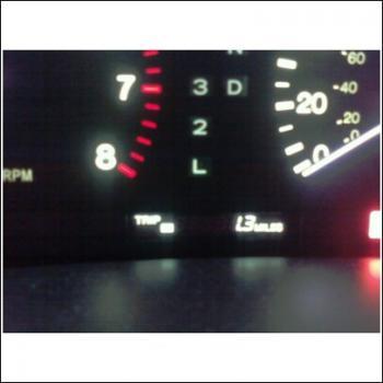 Odometer Reset From 165k To 0 Miles - Help! - 90 - 00 Lexus