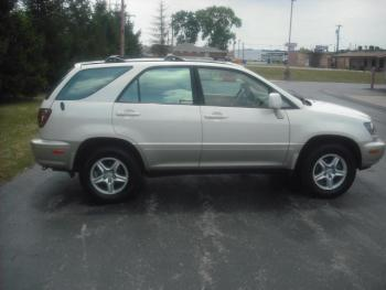 Please Read This Post - 99 - 03 Lexus RX300 - Lexus Owners