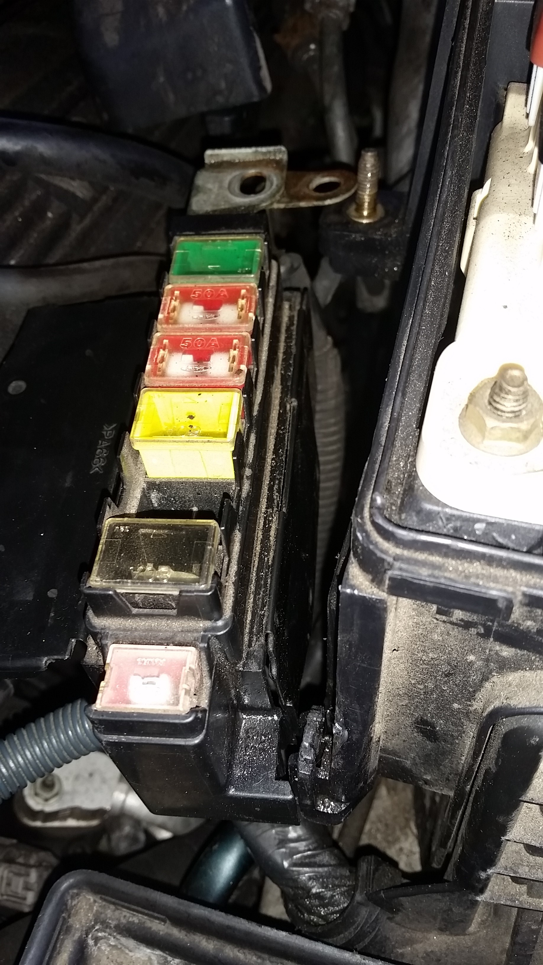 [DIAGRAM_34OR]  98C Fuse Box 1990 Lexus Ls400 | Wiring Library | Lexus Ls400 Fuse Box |  | Wiring Library