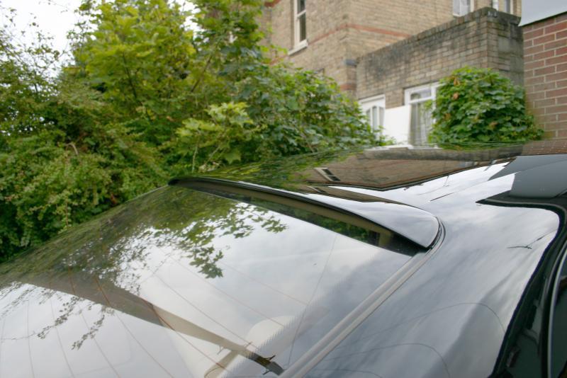 Rear Window Spolier!!