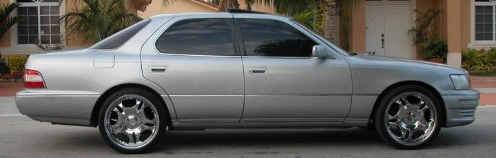 LS 91