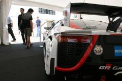 Gazoo Lexus LF-A