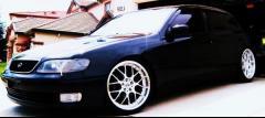 Nova body with Lexus GS300 GUTS