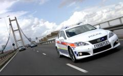 ISF PoliceCars