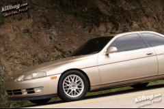My 93 SC400