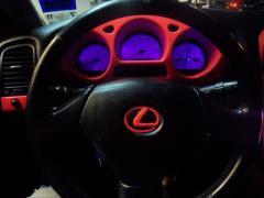 my 1998 lexus gs 300