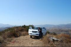 Otay Mountain
