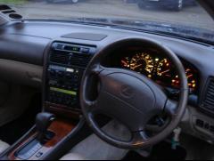 My Lexus GS300 Sport