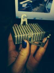 ISO Fuel Pump Resistor!