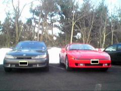 my friends 3000 and my ES300