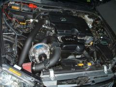 Lexus IS300 Model