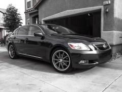 Just my car