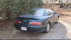 1997 Lexus SC400 For Sale