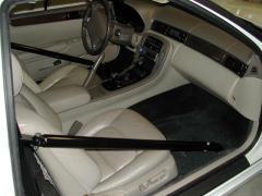 Lexus SC300, SC400 and SC430 Models