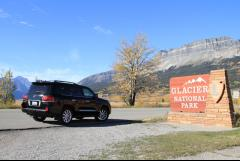 456 Glacier National Park
