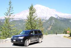 630 Mount Rainier