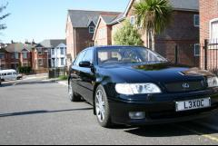 After a good old polish with Lexuscarcare detailing kit