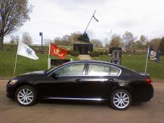 Lex's Lexus :P