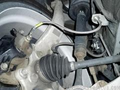 Stainless Brake Line-3 (Front)