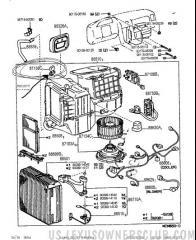1992 ls AC Fan blower assbly sm.jpg