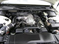 Lexus LS 400 V8