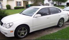 2000 GS300