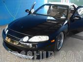 My SC300 95' Lexus