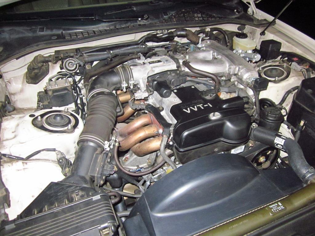 Lexus Timing Belt For 1993