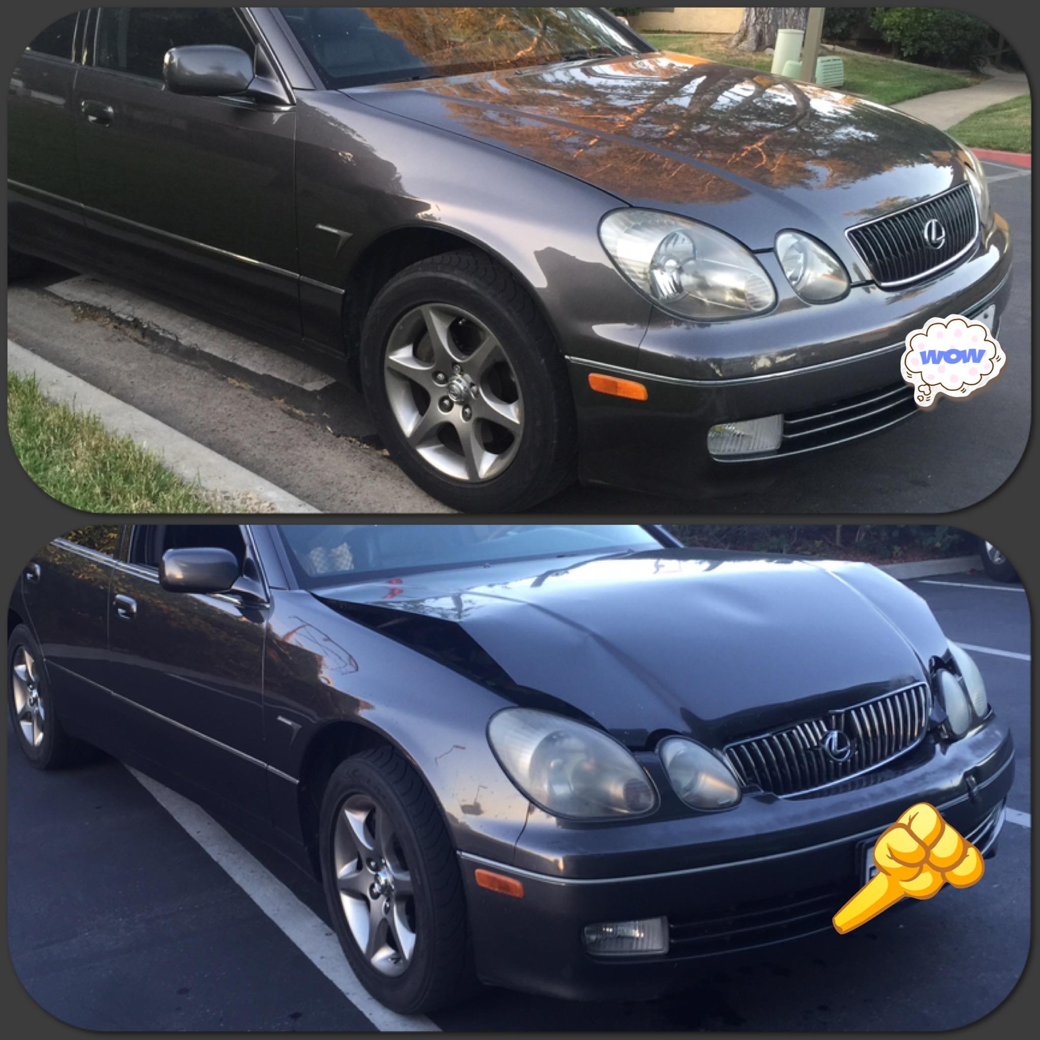 Lexus Gs For Sale: 2003 Lexus Gs300 Sport Design Free Download • Playapk.co